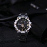Zegarek G-Shock Casio G-STEEL BLUETOOTH SYNC -męski - duże 4