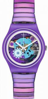 Swatch GV129B - zegarek damski