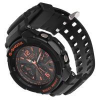 Zegarek G-Shock Casio Red Hawk -męski - duże 4