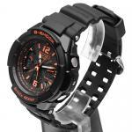 Zegarek G-Shock Casio Red Hawk -męski - duże 6