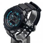 zegarek G-Shock GW-3500B-1A2ER czarny G-Shock