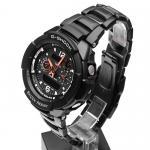 zegarek G-Shock GW-3500BD-1AER czarny G-Shock