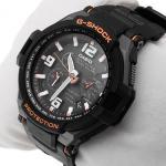 zegarek G-Shock GW-4000-1AER czarny G-Shock