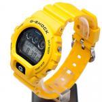 zegarek G-Shock GW-6900A-9ER żółty G-Shock