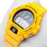 G-Shock GW-6900A-9ER G-Shock zegarek męski sportowy mineralne