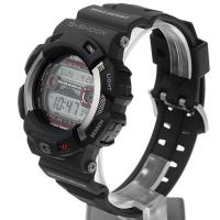 G-Shock GW-9110-1ER męski zegarek G-Shock pasek