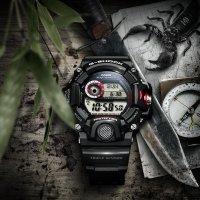 zegarek G-Shock GW-9400-1ER RANGEMAN męski z termometr G-SHOCK Master of G