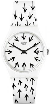 Swatch GW409 - zegarek damski