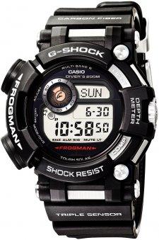 G-SHOCK GWF-D1000-1ER - zegarek męski