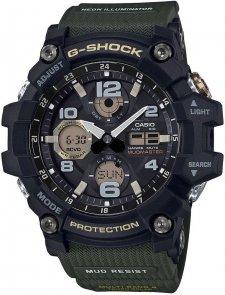 G-SHOCK GWG-100-1A3ER - zegarek męski