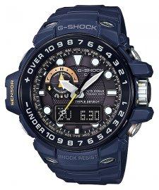 G-SHOCK GWN-1000NV-2AER - zegarek męski