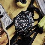GWN-Q1000-1AER - zegarek męski - duże 9