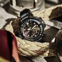 GWN-Q1000-1AER - zegarek męski - duże 4