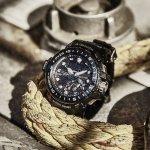 GWN-Q1000-1AER - zegarek męski - duże 6