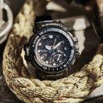 GWN-Q1000-1AER - zegarek męski - duże 7