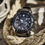 GWN-Q1000-1AER - zegarek męski - duże 8