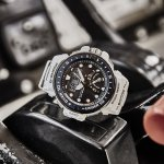 zegarek G-Shock GWN-Q1000-7AER niebieski G-SHOCK Master of G