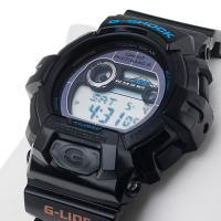 GWX-8900-1ER - zegarek męski - duże 4