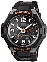 G-Shock GW-4000-1AER męski zegarek G-Shock pasek