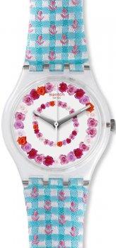 Swatch GZ291 - zegarek damski