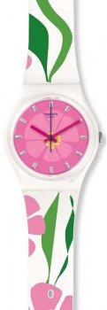 Swatch GZ304 - zegarek dla dziewczynki
