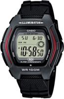 Casio HDD-600-1AV zegarek męski Sportowe