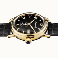 Ingersoll I00802 męski zegarek The New England pasek