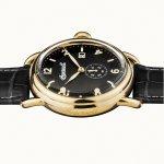 zegarek Ingersoll I00802 złoty The New England