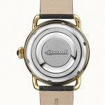 Ingersoll I00802 The New England THE NEW ENGLAND zegarek męski klasyczny mineralne