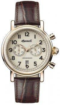 Ingersoll I01001 - zegarek męski