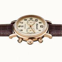zegarek Ingersoll I01001 THE DANIELLS męski z chronograf The Daniells