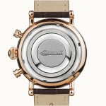 zegarek Ingersoll I01001 różowe złoto The Daniells