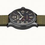 zegarek Ingersoll I02802 szary The Apsley