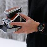 ICE Watch ICE.000980 Ice-Glam ICE glam black rose-glod rozm. M zegarek damski fashion/modowy mineralne