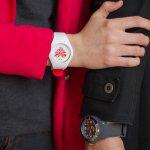 zegarek ICE Watch ICE.013372 czerwony ICE-Love