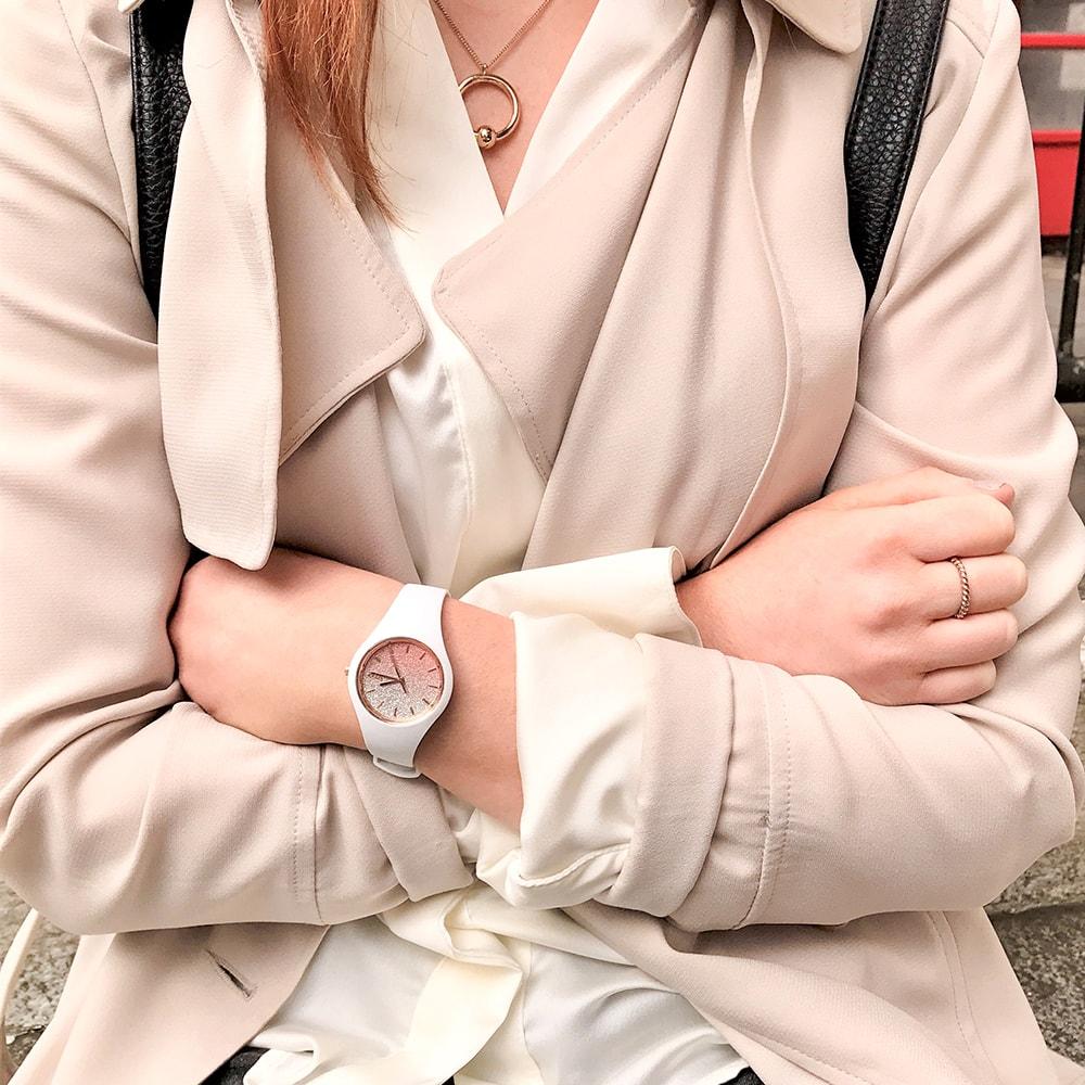 ICE Watch ICE.013431 zegarek europejskie ICE-Lo