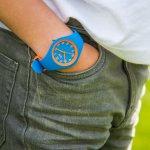 ICE Watch ICE.014428 zegarek dla dzieci klasyczny ICE-Ola Kids pasek