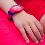 ICE Watch ICE.014429 ICE-Ola Kids ICE ola kids circus rozm. S zegarek dla dzieci klasyczny mineralne