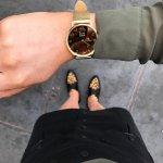 ICE Watch ICE.014434 zegarek damski fashion/modowy Ice-City pasek