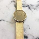 ICE Watch ICE.014434 Ice-City CITY mirror gold zegarek damski fashion/modowy mineralne