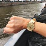ICE Watch ICE.014434 CITY mirror gold Ice-City fashion/modowy zegarek złoty