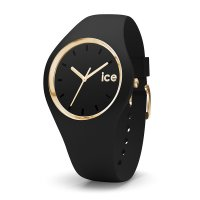 ICE Watch ICE.GL.BK.U.S.13 zegarek damski Ice-Glam