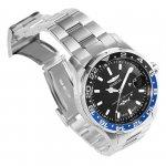 zegarek Invicta IN25821 srebrny Pro Diver