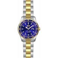 Invicta IN25826 Pro Diver MASTER OF THE OCEAN zegarek męski elegancki mineralne