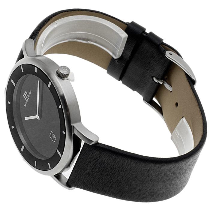 zegarek Danish Design IV13Q1011 srebrny Pasek