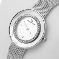 IV62Q998 - zegarek damski - duże 4