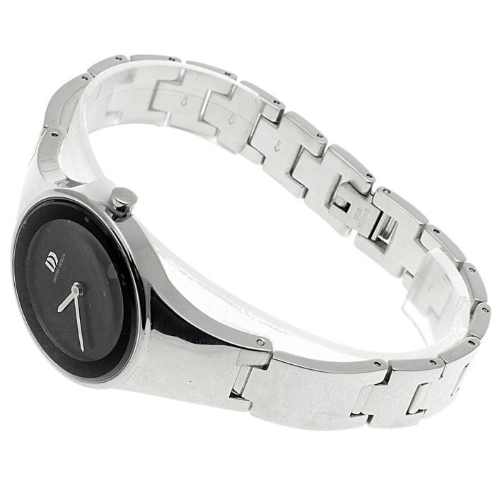 zegarek Danish Design IV63Q911 srebrny Bransoleta
