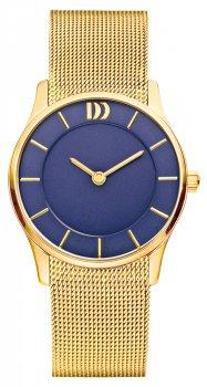 Danish Design IV69Q1063 - zegarek damski
