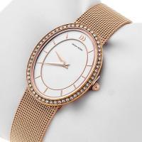 IV77Q995 - zegarek damski - duże 4