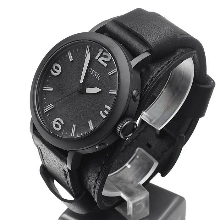 Fossil JR1364 męski zegarek Trend pasek